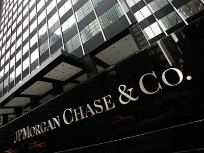 JPMorgan Chase vende su división de materias primas por 3.500 millones