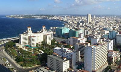 Aprobada Ley de Inversión Extranjera en Cuba