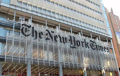 Carlos Slim duplicará su participación en The New York Times