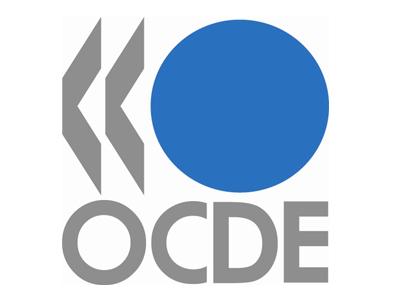 El PIB de la OCDE, en el 0,4%
