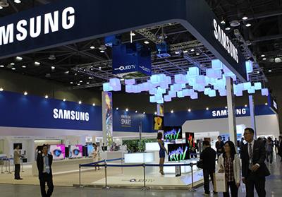 Gobierno Venezolano firma acuerdo con Samsung Electronics
