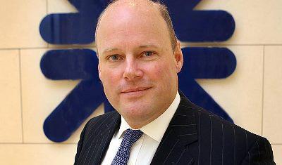 Stephen Hester, ex director del RBS, nuevo Presidente de la RSA