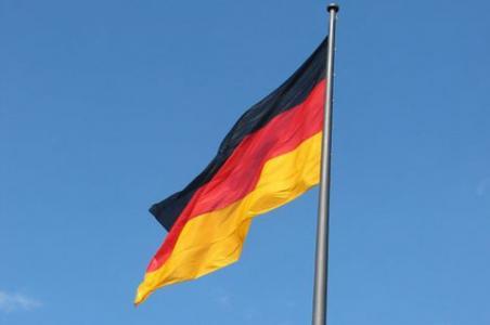 EL PIB de Alemania avanza un 0,8%