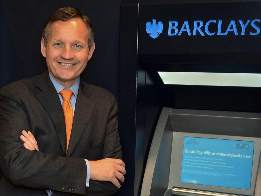 El CEO de Barclays renuncia a su bonus