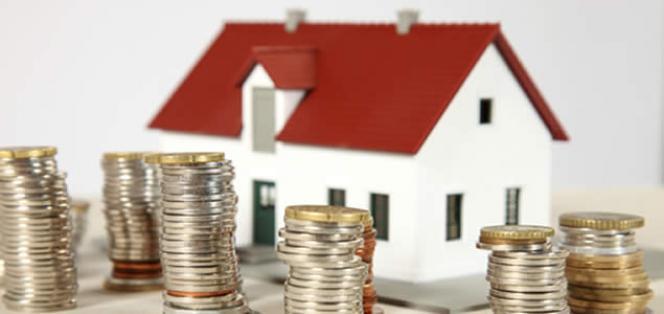 El número de hipotecas cae un 33%