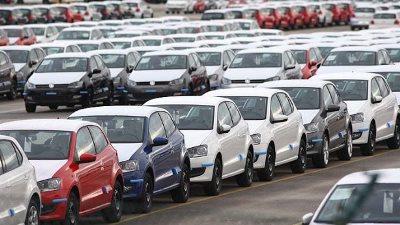 Las matriculaciones de automóviles suben un 7,6% en enero