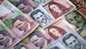 La inflación de Colombia en 2013 alcanza el 1,94%