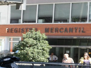 La creación de sociedades mercantiles crece un 7,1%
