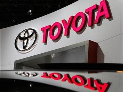 Toyota paralizará su producción en Venezuela