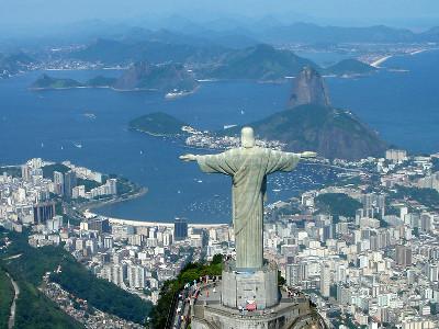 Se eleva al 1,7 % la previsión de crecimiento para Brasil