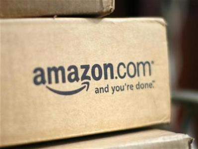 Amazon comienza a vender en Twitter
