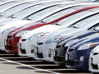 Venezuela: caen un 89,9% las ventas de vehículos nuevos