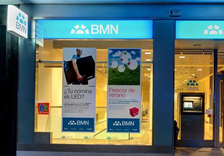 BMN gana 23 millones en 2013