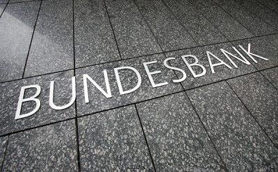 El Bundesbank no cierra la puerta a que el BCE adopte medidas extraordinarias