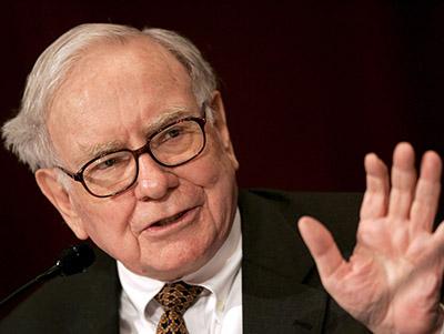 Buffett planea aumentar adquisiciones