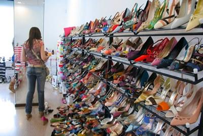 Exportaciones españolas de calzado alcanzan cifra récord