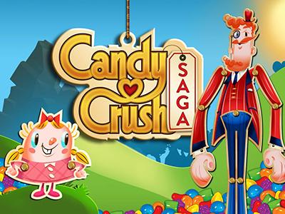El creador de Candy Crush debuta en Bolsa