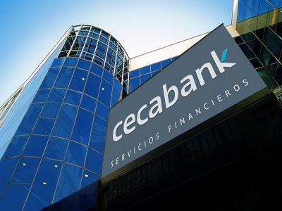 Cecabank gana 52,4 millones