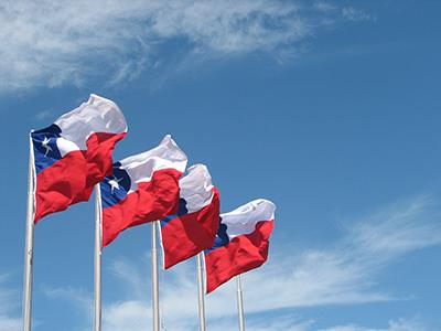 La economía de Chile experimenta un leve crecimiento