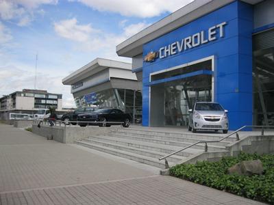 Los concesionarios de Chevrolet pretenden mantener su actividad