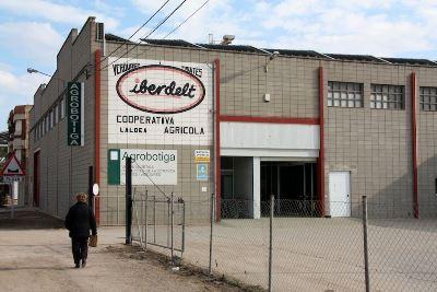 Cooperativa de L'Aldea pretende doblar sus ventas en 2013