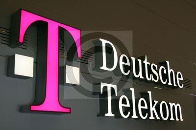 Deutsche Telekom recorta 4.900 empleos