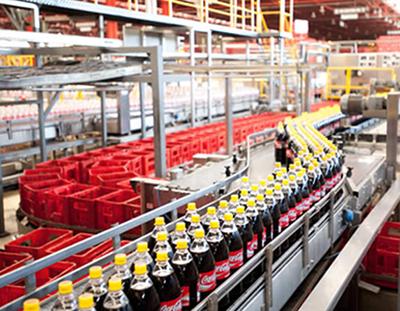 Embotelladora Andina aumenta sus ganancias en 2013