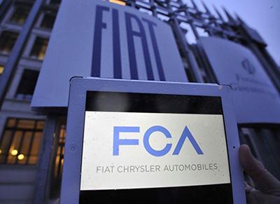 Fiat-Chrysler tendrá nueva planta en Brasil
