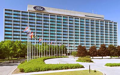 Ford traslada la producción de México a EE.UU.