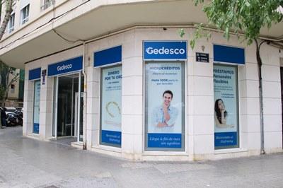 Gedesco lanza un fondo para financiar empresas en concurso