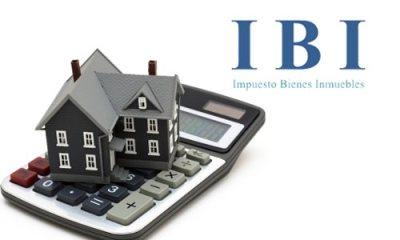 El IBI, único impuesto cuya recaudación no ha caído nunca