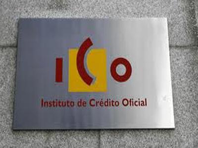 El ICO aumenta sus créditos un 165%