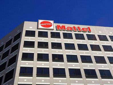 Mattel compra Mega Brands