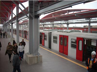 Consorcio internacional se postula para ampliar el Metro de Lima