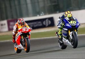 Movistar TV motociclismo