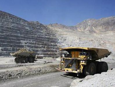 La inversión minera en Perú supera los 18.300 millones de euros