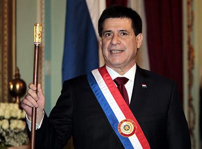 Paraguay aumenta su salario mínimo