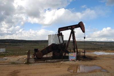 Pansoinco  compra el pozo de petróleo más antiguo de España