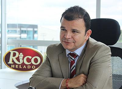 Rico Helado espera generar más de 100.000 empleos en Colombia