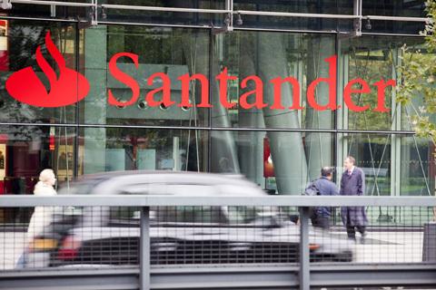 Valores Santander: La Audiencia Nacional rechaza una querella contra Banco Santander