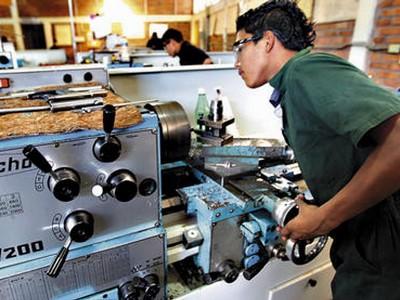 La cifra de negocios empresarial baja un 0,4% en enero