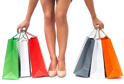 Repuntan las ventas minoristas en EE.UU.