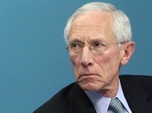 Stanley Fischer (FED): decepcionante recuperación económica mundial