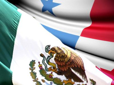 Panamá y México, en negociaciones para firmar un TLC
