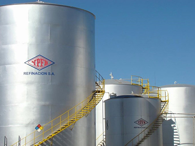 YPFB invierte 5.114 millones de euros en el sector de hidrocarburos
