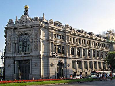 Banco de España: continúa la fase de recuperación