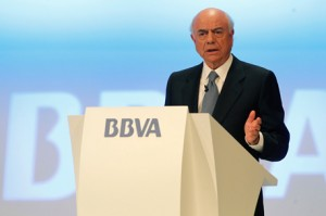 BBVA celebra esta semana su junta de accionistas