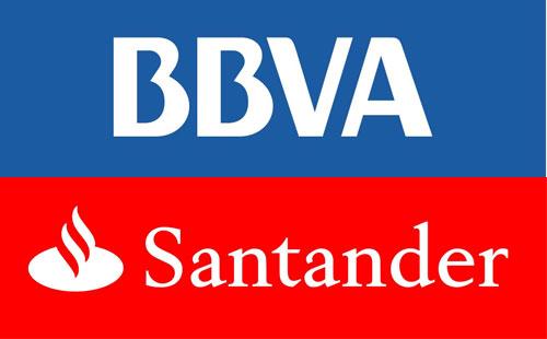 Banco Santander y BBVA, aprobados por la Reserva Federal de EEUU