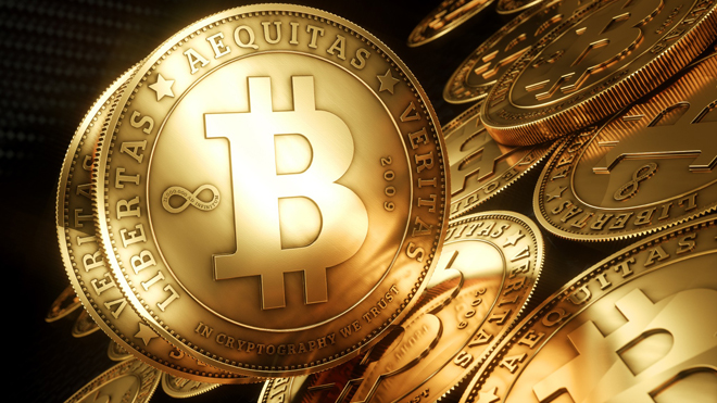 Primer cajero automático de bitcoins en Madrid
