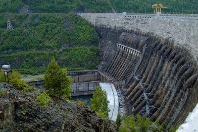 FCC construirá una central hidroeléctrica en Costa Rica